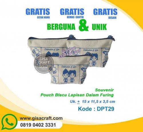 Dompet Blacu DPT29