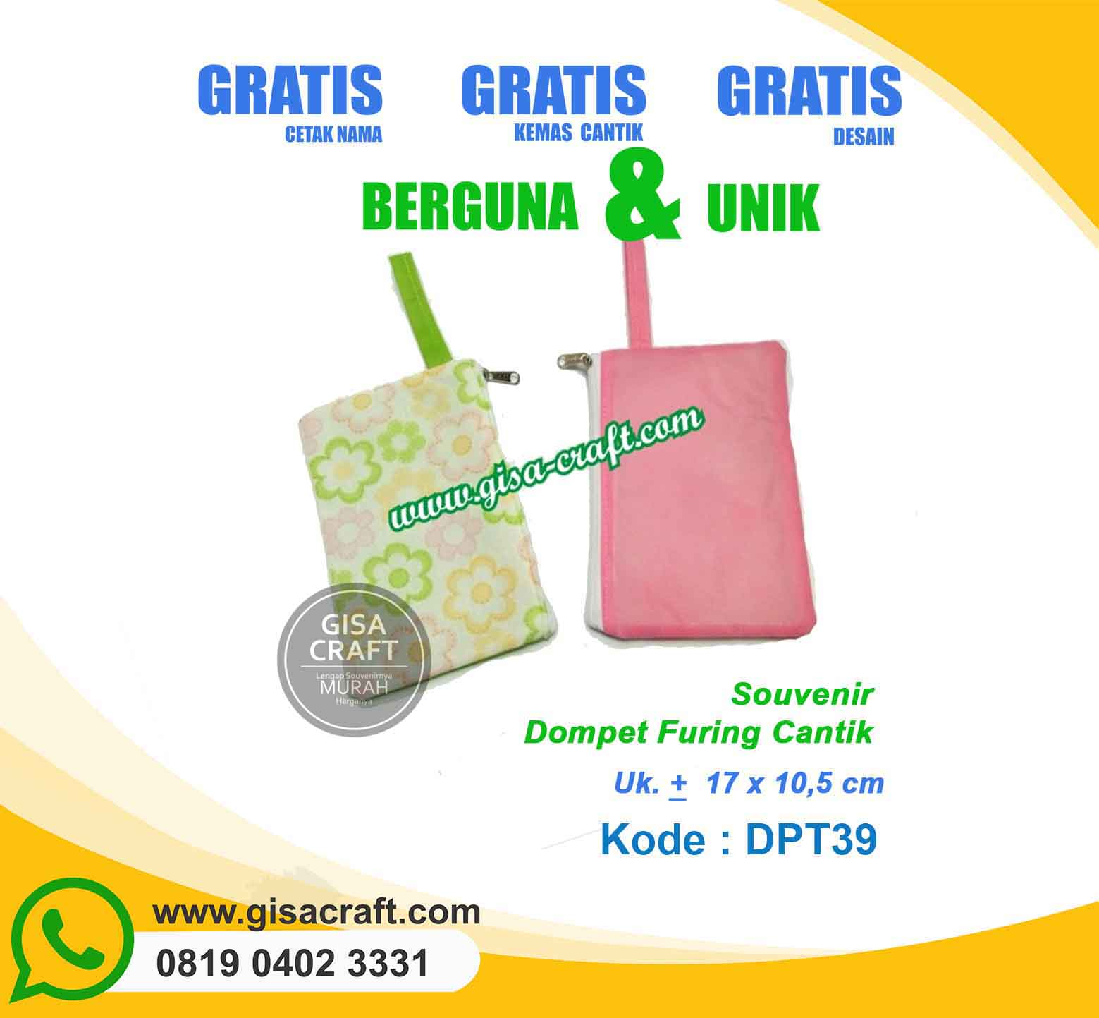 Dompet Furing