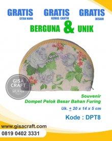 Souvenir Dompet Furing DPT8