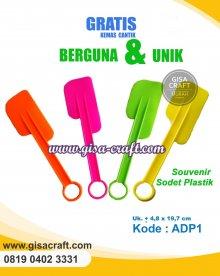 Souvenir Sodet Plastik ADP1