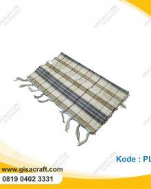Souvenir Placemate Besar PLC5