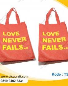 Souvenir Tas Furing Dengan Tepong TSF16