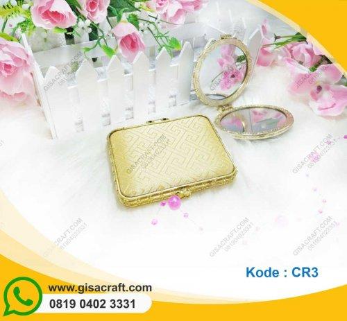 Souvenir Cermin Korea CR3