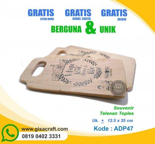 Souvenir Talenan Toples ADP47