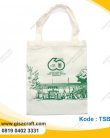 Souvenir Tas Blacu Medium TSB23