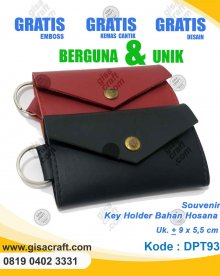 Souvenir Key Holder Hosana DPT93