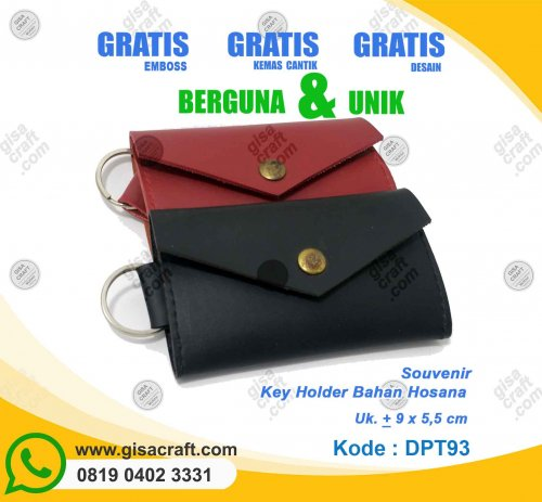 Souvenir Key Holder Hosana DPT93