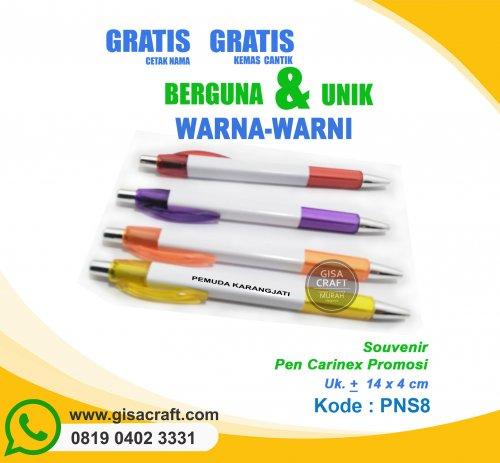 Souvenir Pen Carinex Promisi PNS8