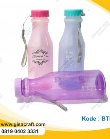 Souvenir SOda Colour Bottle 550 ml BTL4