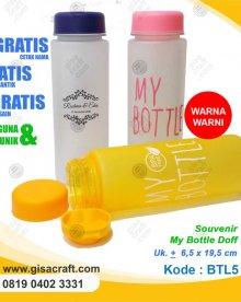 Souvenir My Bottle Doff BTL5
