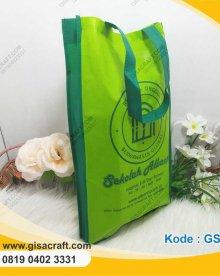 Souvenir Tas Furing Kecil Dengan Tepong GSC35
