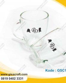 Gelas Mug Migi MG102 GSC100