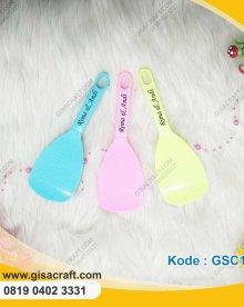 Souvenir Centong Plastik Maxi GSC182