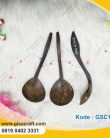 Souvenir Sendok Sayur Medium GSC183
